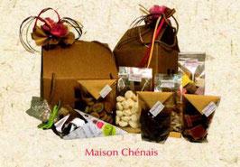 MAISON CHENAIS TAILLE 1