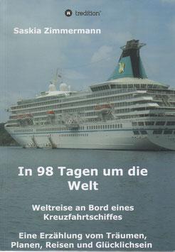 In 98 Tagen um die Welt (Paperback)