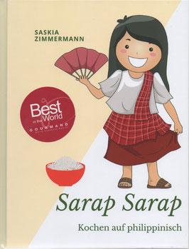 Sarap Sarap - Kochen auf philiipinisch (Hardcover)