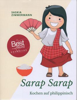 Sarap Sarap - Kochen auf philippinisch (Paperback)