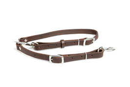Bötcher leather Harness / Harness Tracking