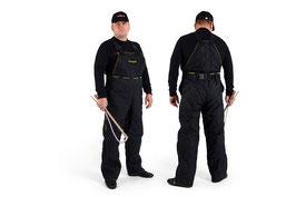 Protection pants