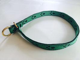 Nylon choke collar