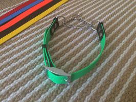 Biothane® Adjustable Half Chock Dog Collar