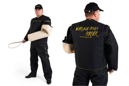 Protection jacket