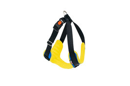 "NEW Nylon Harness ""MAFIA"", Adjustable"