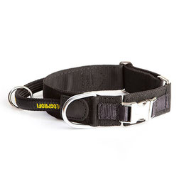 NEW  Collar with Handle, nylon / Strong Dog Collar Made of 2 Ply Nylon
