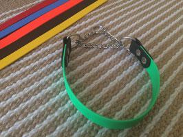 Biothane® Half Chock Dog Collar