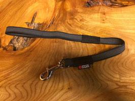 Short Cotton Dog Leash