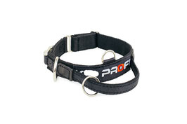 Nylon collar with handle 3 Rings PROFI