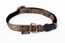 """Strong Nylon Collar """"Military"""" / HS Sprenger"""