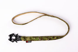 Elite Series camo police leash