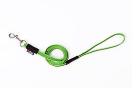 1.5m Rubberised Dog leash 15mm