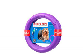 PULLER MINI – Dog training device