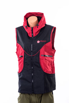 Women Training Vest RED