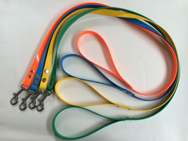 BIOTHANE Dog Leashes