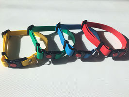 Dog / Puppy Collars from Biothane®