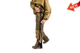 Everyday dog training trousers. water resistant