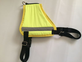 High Visibility Dog Harness