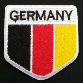 GERMANY FLAG small