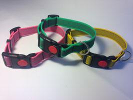 Puppy Nylon Collar, 25mm