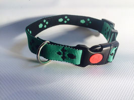 Nylon Puppy / Dog Collar, adjustable