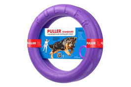 PULLER – Dog training device