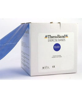 Thera-Band® Exercise Band Blue/Extra Heavy