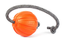 LIKER Cord 9 cm / Large Dog Ball