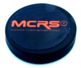 MCRS® Rubber Magnet / magnetic canine rewards system