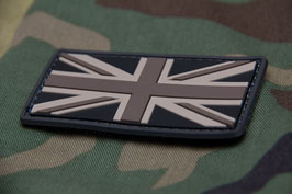 BRITISH FLAG PVC