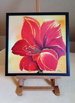 Lilien-Blüte