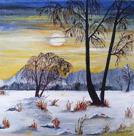 Winteraue