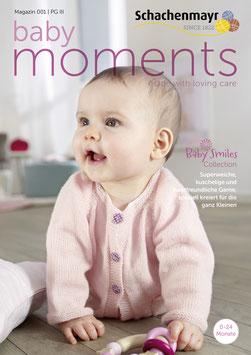 Magazin 001 baby moments