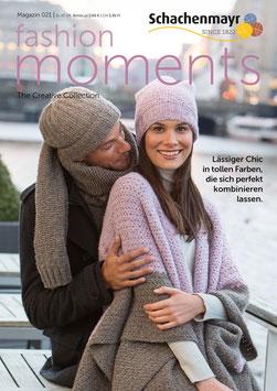 Magazin 021