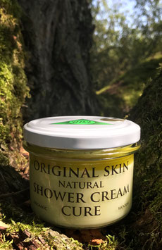 Shower Cream Cure Woods
