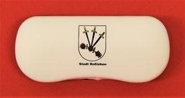"Hartschalenetui ""Stadt Rossleben"" oder ""RCC"""