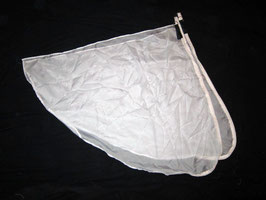 Flagpoi UV-aktiv weiß