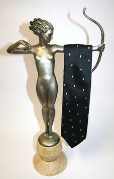 Vintage Batistini Krawatte