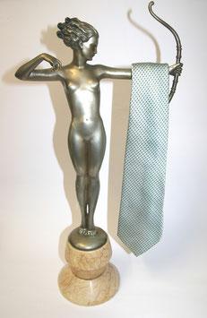 Luxus Second Hand Massimo Dutti Krawatte
