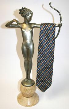 Vintage Gherardini Krawatte