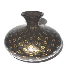 Murano Archimede SEGUSO Vase c. 1960