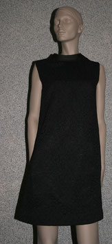 Luxus Second Hand Vintage Spitzenkleid