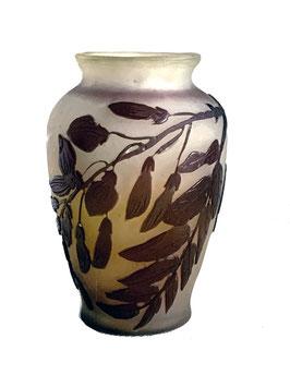 Galle Vase c. 1900