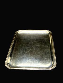 Silber Tablett c. 1920