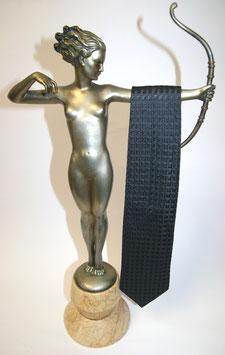 Luxus Second Hand Ermenegildo Zegna Krawatte