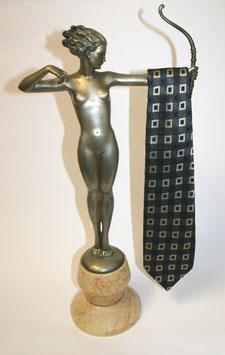 Luxus Second HandEnrico Coveri Krawatte