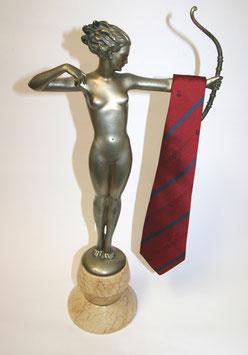 Vintage Christian Dior Krawatte