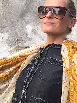 Luxus Second Hand  Laura Biagiotti Sonnenbrille