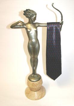 Luxus Second Hand Giorgio Armani Krawatte